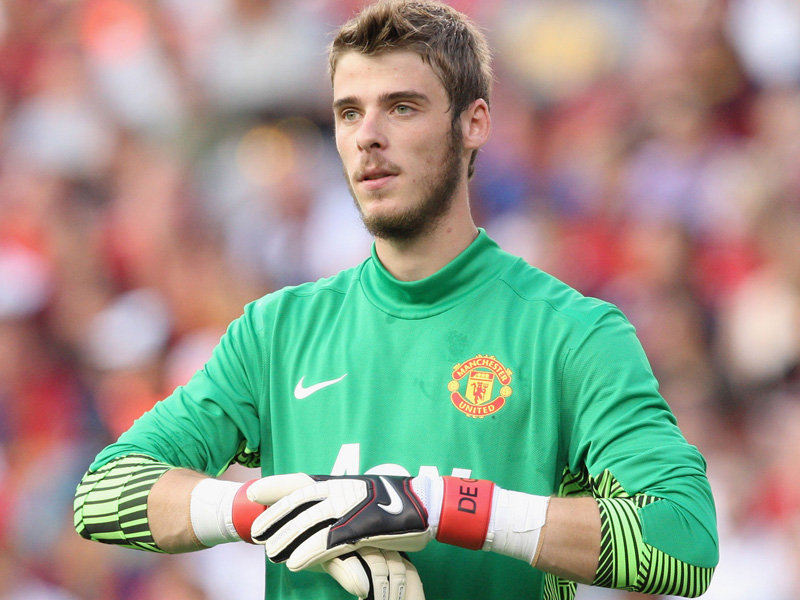 Reports: David de Gea signs for Real Madrid; Keylor Navas moving to Manchester United