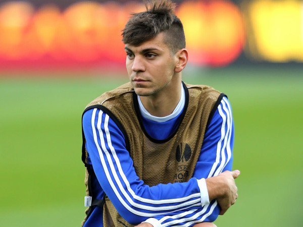 Manchester United nearing deal for Dynamo Kiev defender Aleksandar Dragovic, say reports
