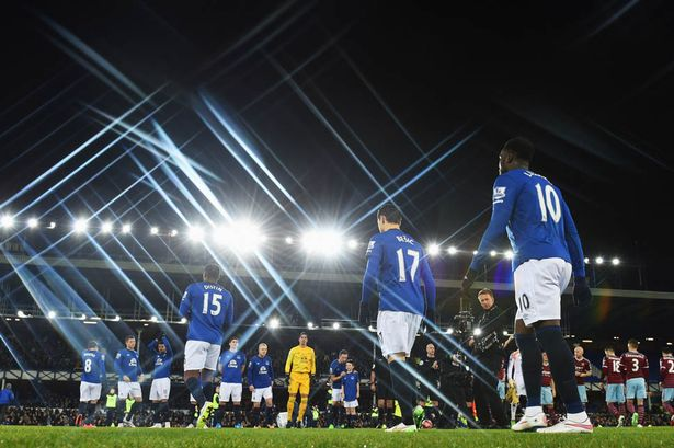 Everton Faces an Ideal Opportunity to Accrue Some Vital Impetus in Clash Against City
