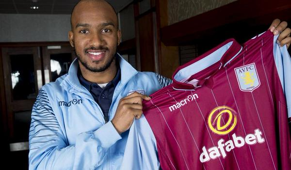Lambert says Fabian Delph is irreplaceable after player extends Aston Villa contract
