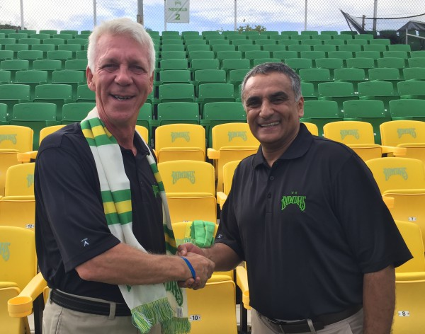 The Tampa Bay Rowdies' Shrewd Changes Should Ensure Immediate Success in 2015