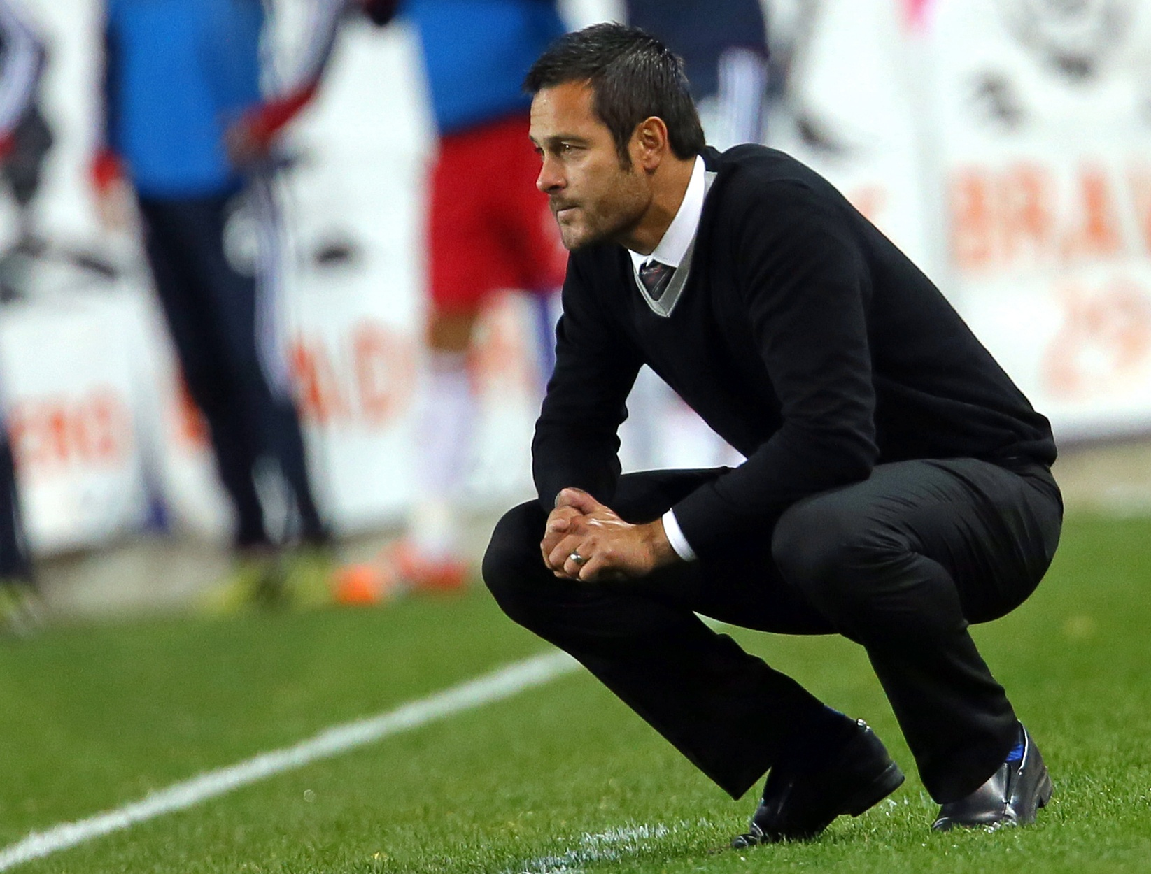 New York Red Bulls Should Have Doubled Down On Mike Petke, Not Fired Him