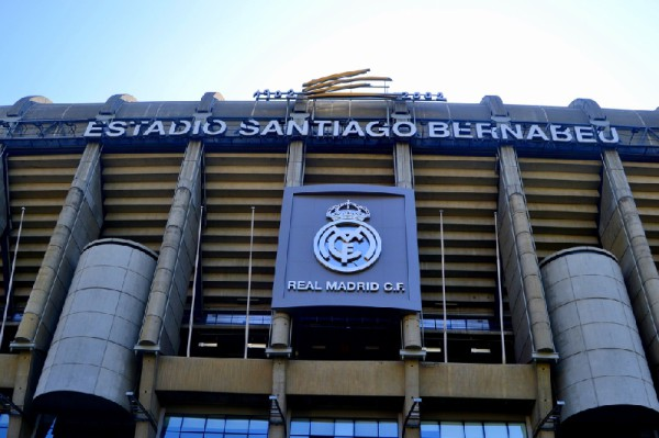Santiago Bernabéu set to be renamed the 'Abu Dhabi Bernabéu', says report