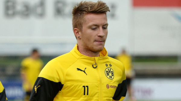 Bayern Munich will not sign Real Madrid target Marco Reus, says report