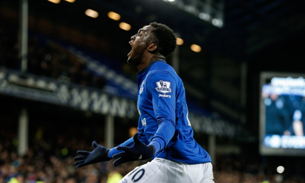 Everton v West Ham United, Britain - 6 Jan 2015