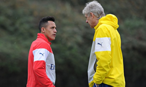 Alexis Sanchez reiterates reasons for choosing Arsenal over Liverpool