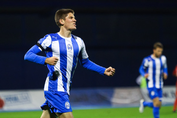 Why Signing Andrej Kramaric Could Keep Leicester City in the Premier League
