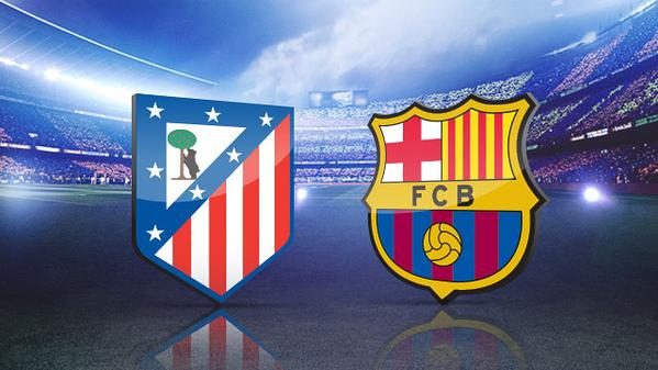 How to watch Atletico Madrid vs Barcelona on US TV and Internet