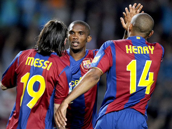 The Greatest Teams – FC Barcelona 2008-2009