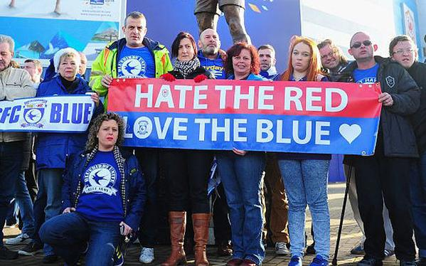 Vincent Tan Backtracks And Gives Cardiff Fans What They Want: Blue Home Shirts