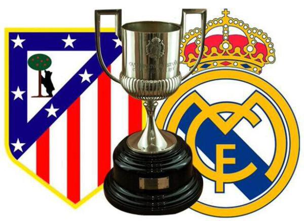 Real Madrid vs Atletico Madrid: How to Watch the Copa del Rey Derby Online