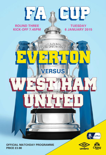 everton-west-ham-programme