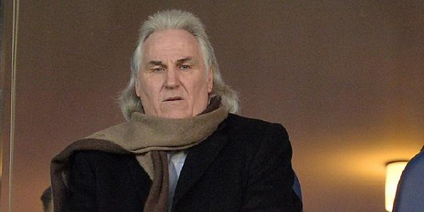 gerry-francis