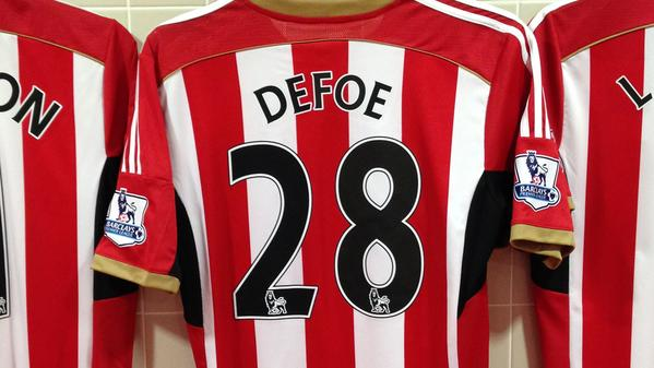 Why Rescuing Jermain Defoe From MLS Is Good Business for Sunderland