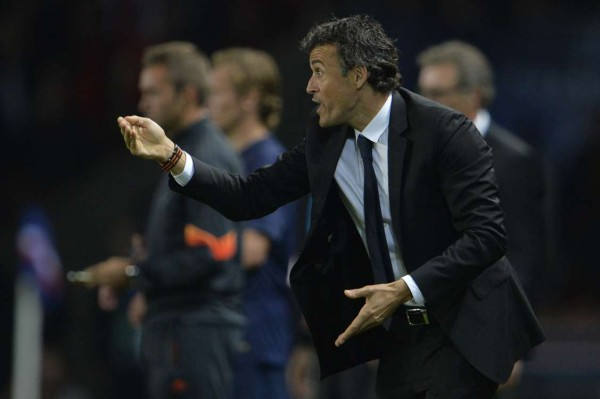 FC Barcelona Director Andoni Zubizarreta Sacked and Manager Luis Enrique Could be Next