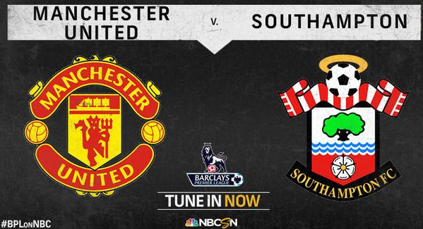 man-united-southampton