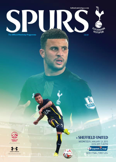 spurs-sheffield-united-program