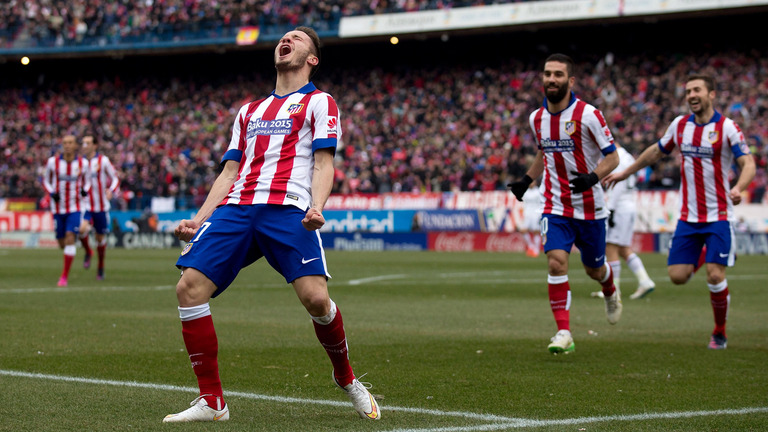 Atletico Madrid's emerging dominance is turning them into everyone's second favorite team