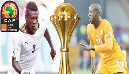 Cote-d'Ivoire-Ghana-re-enact-rivalry-in-Bata
