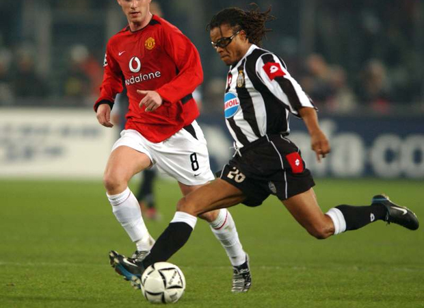 The Edgar Davids and Cosmin Contra spat is one soccer's great rivalries