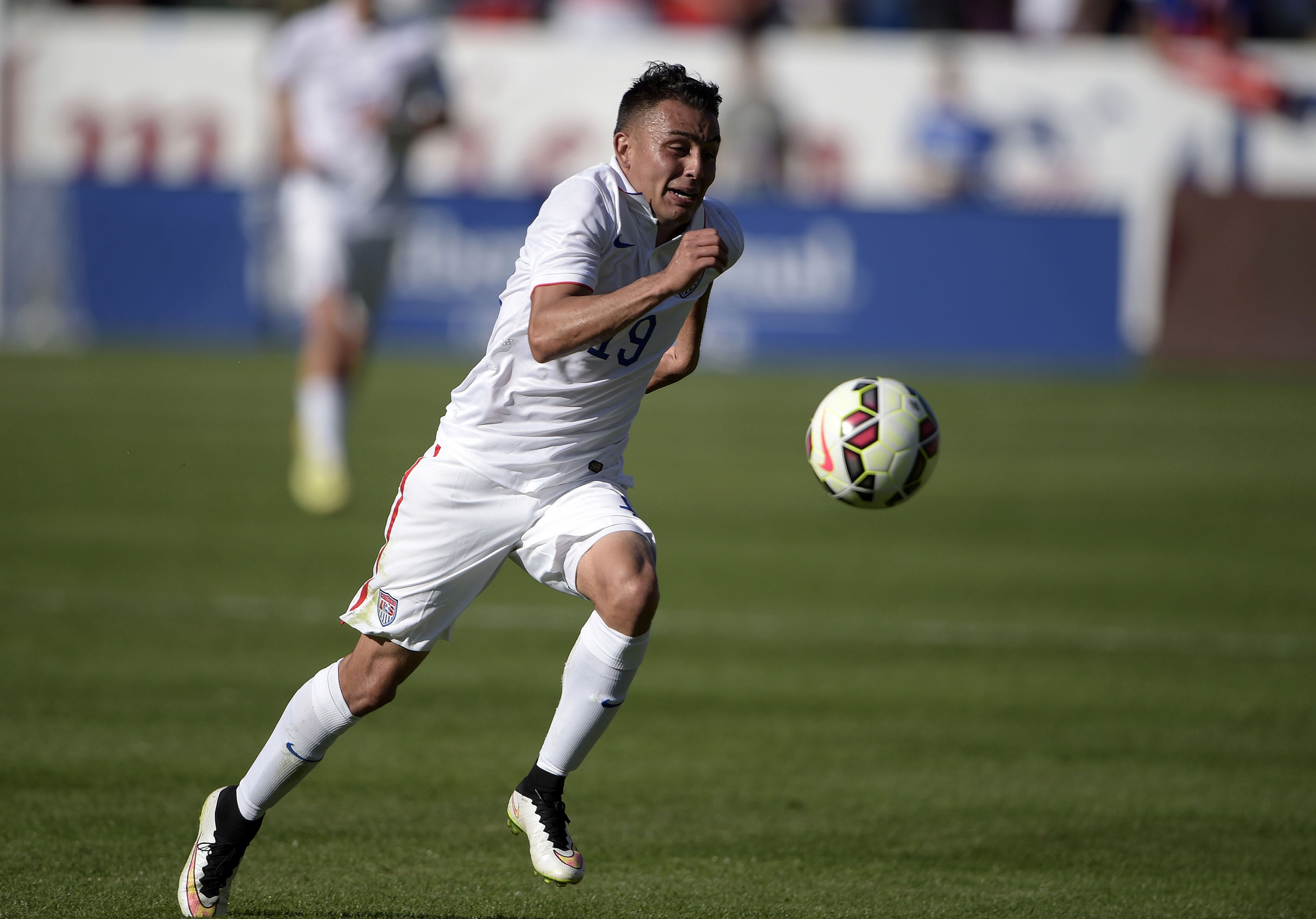 Who will be the next Miguel Ibarra from NASL to play for USMNT?