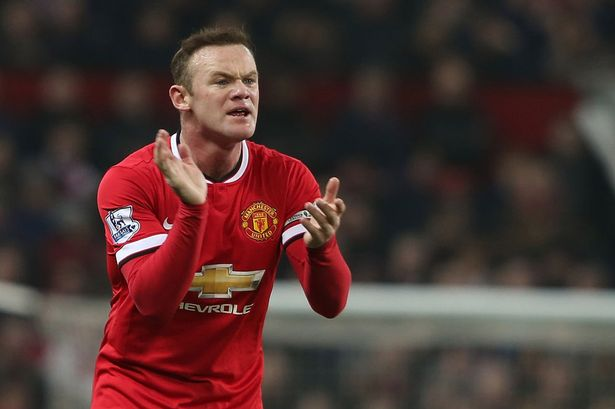 Hat trick the latest turn on Manchester United's Wayne Rooney roller coaster