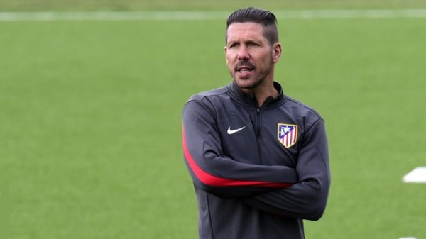 Atletico Madrid consider reporting PSG to FIFA for contacting Diego Simeone