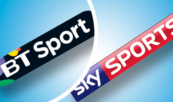 Sky Sports and ... Sport