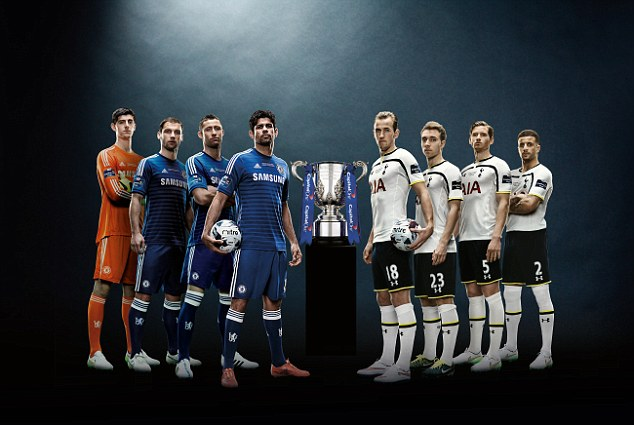 the capital one cup final