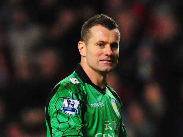 What does goalkeeper Shay Given bring to the Irish national team?