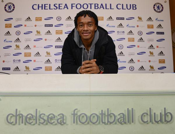 Why Juan Cuadrado may end up being a bad buy for Chelsea