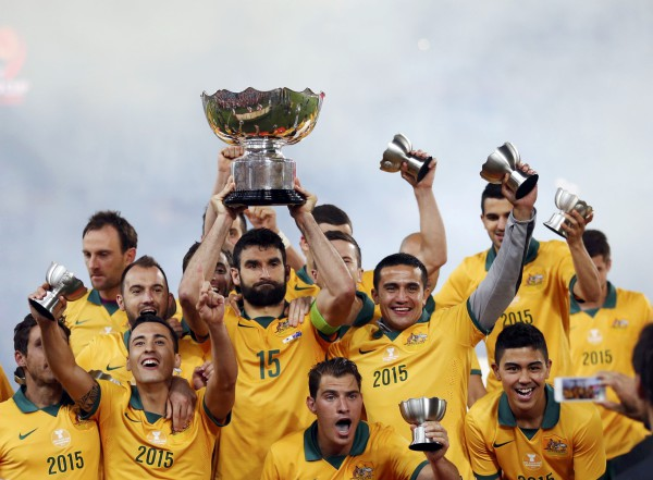 An in-depth review of a stunning AFC 2015 Asian Cup tournament ... 885d2d999