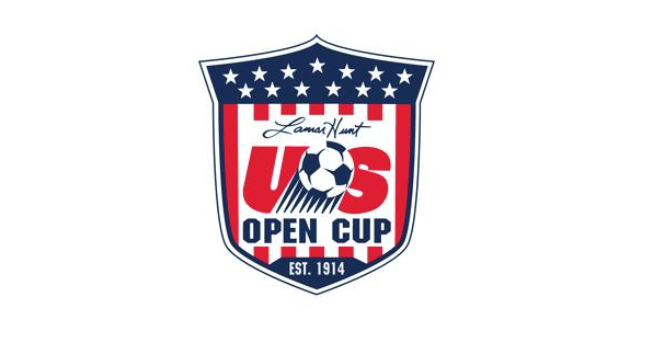 US Soccer announces schedule and format for 102nd U.S Open Cup tournament