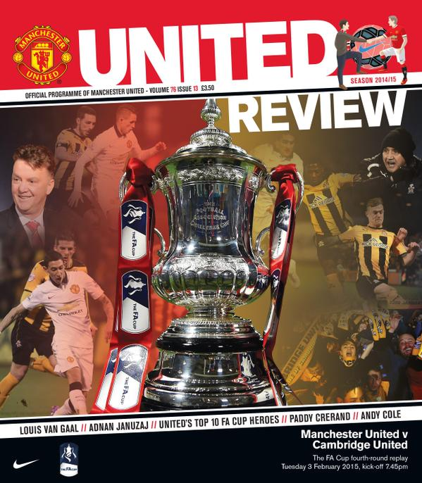 man-united-cambridge-programme