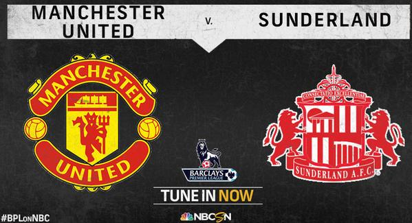 man-united-sunderland