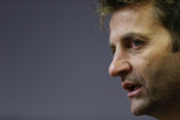 Is Tim Sherwood the right man for struggling Aston Villa?