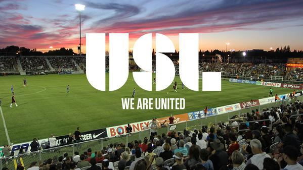 New Teams For The USL