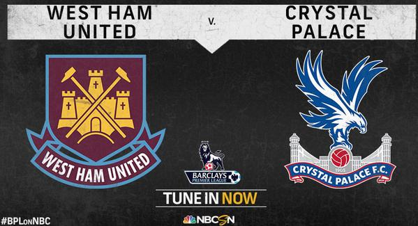 Watch West Ham 1-3 Crystal Palace match highlights [VIDEO]