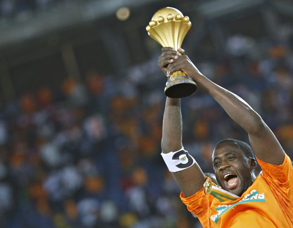 Ivory Coast wins 2015 AFCON Final; Watch match highlights [VIDEO]