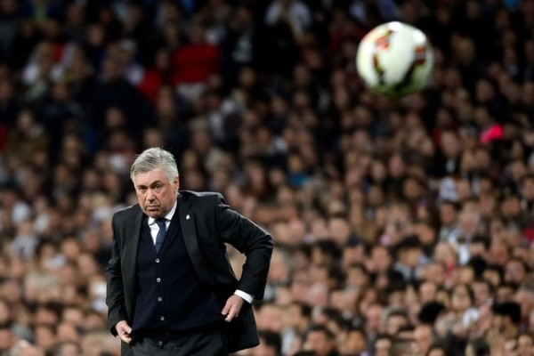 Real Madrid sack manager Carlo Ancelotti after trophy-less season