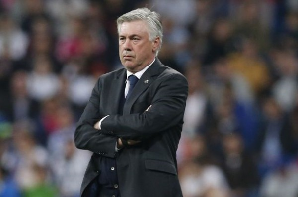 Sacking Carlo Ancelotti would be a major mistake for Real Madrid