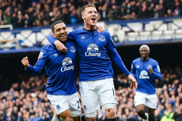 Everton-v-Newcastle