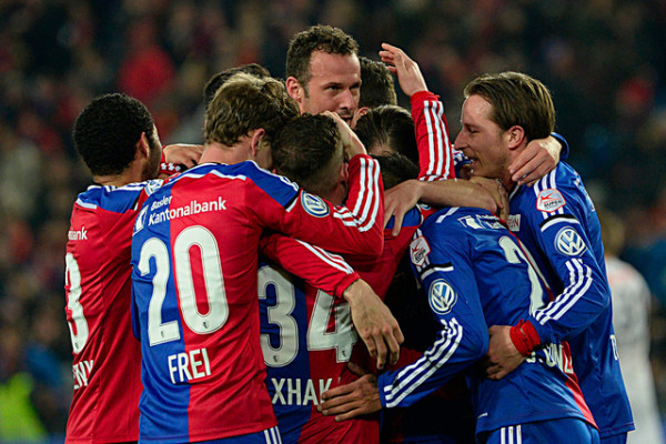 FCBasel 600x400 Basel must improve record against Portuguese sides to get past Porto