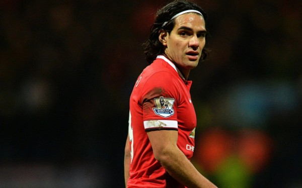 Radamel Falcao's loan spell at Manchester United comes to an end