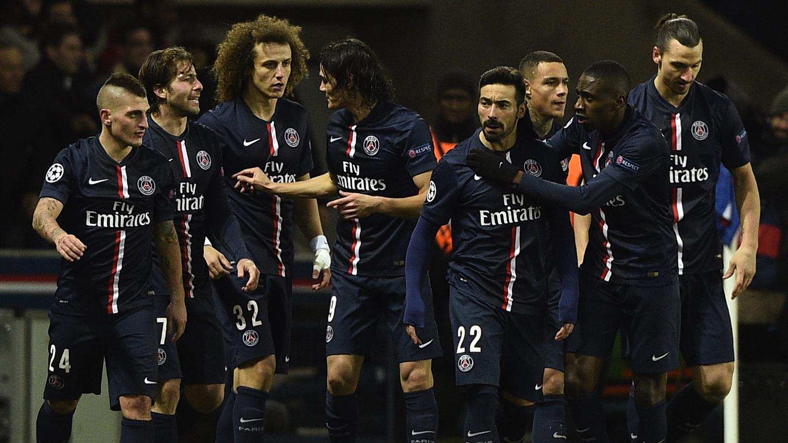 PSG: PSG Must Show Renewed Purpose To Unravel Chelsea