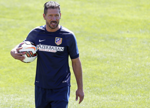 Atletico Madrid prepared to pay Diego Simeone more than its highest earning player