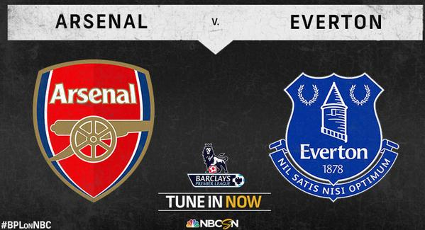 arsenal-everton