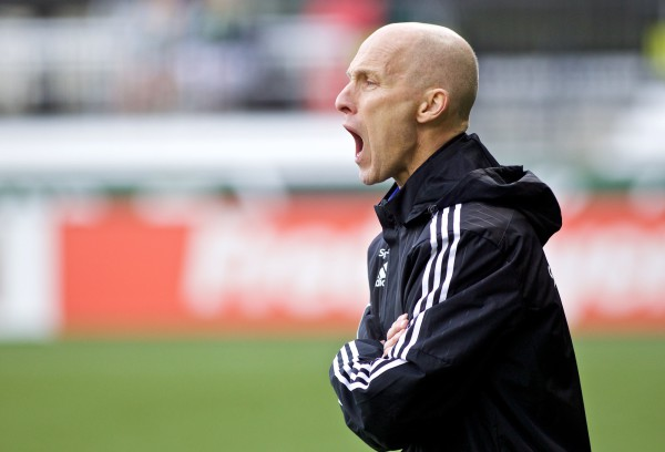Bob Bradley offers struggling MLS teams a better coaching alternative