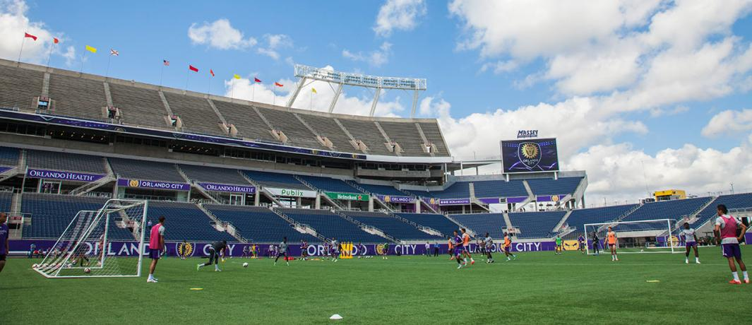 Excitement for Orlando's MLS debut embodies renewed passion for soccer throughout Florida