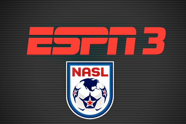 With NASL-ESPN deal, NASL games now more accessible online than MLS